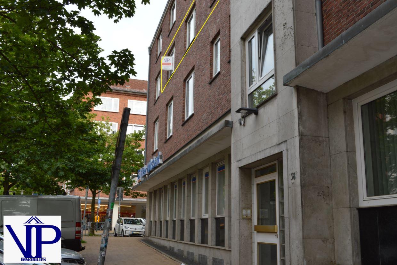 Grosszügige Wohnung in Kieler Strasse