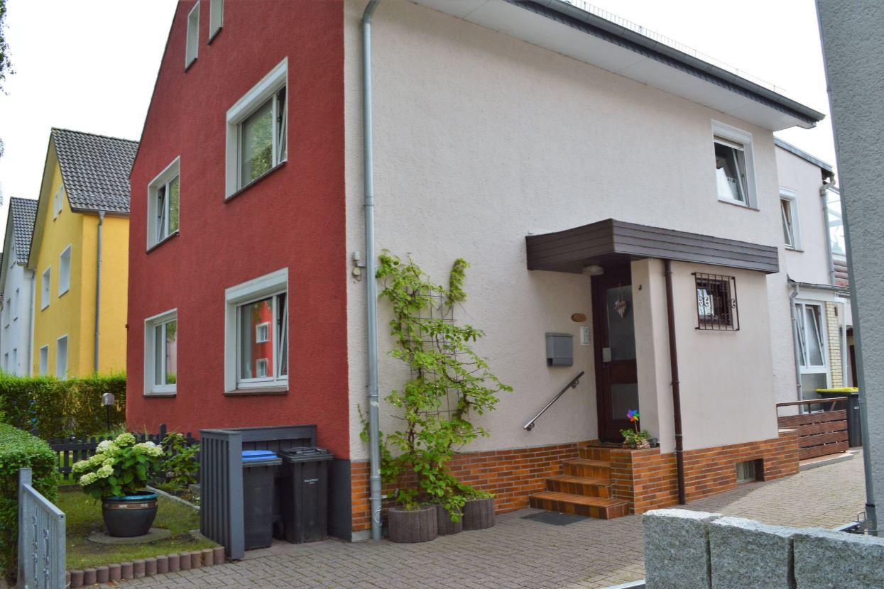"""Gepflegte DHH in Ellerbek """"Verkauft"""""""