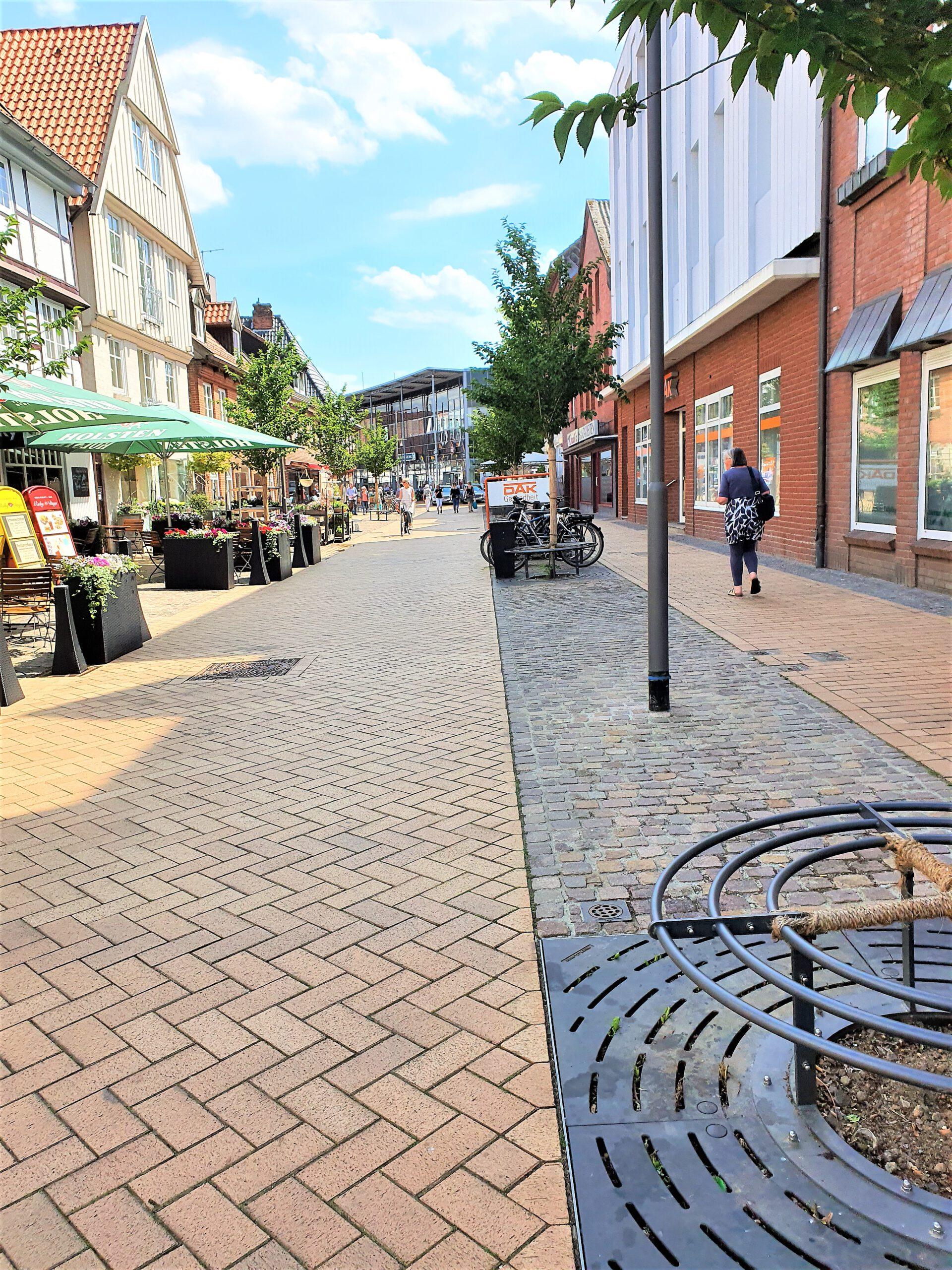 Holsteiner Straße