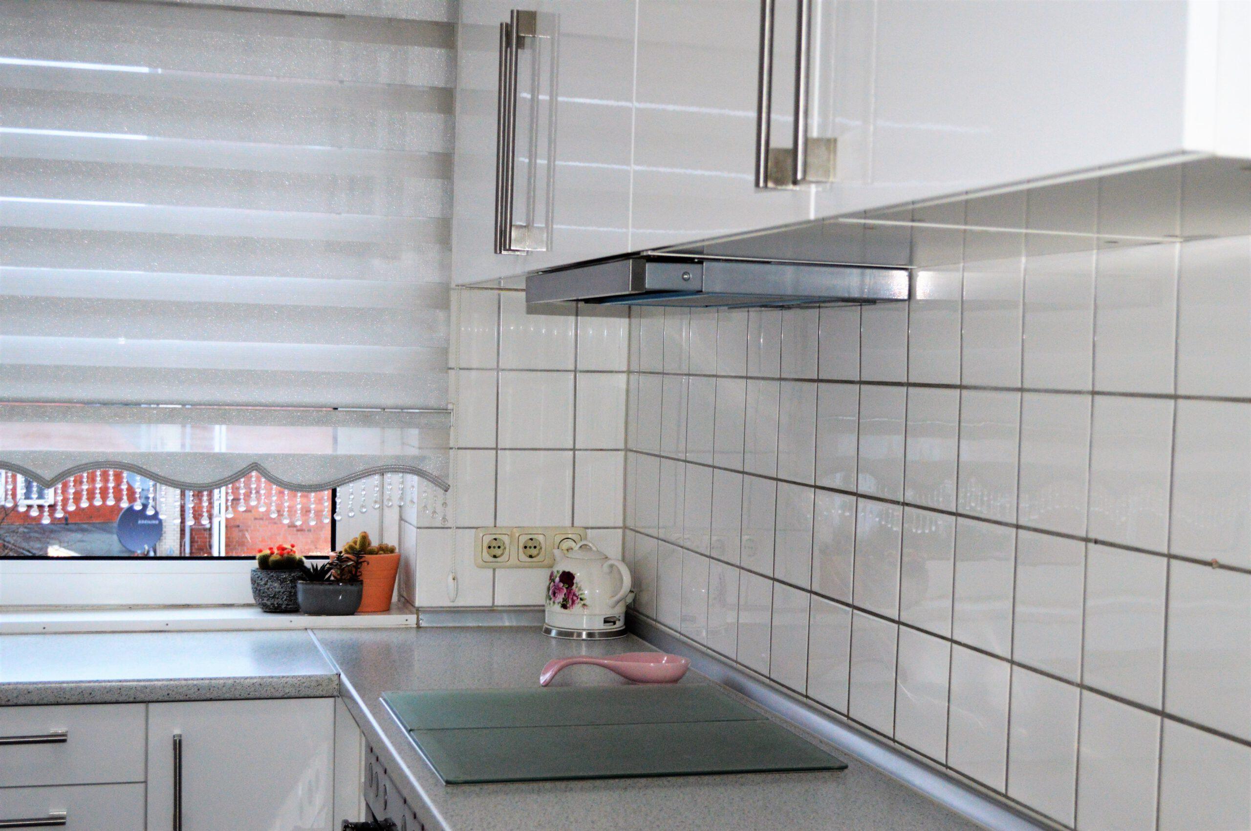 Schöne 3 Zimmer-Wohnung in Ellerbek