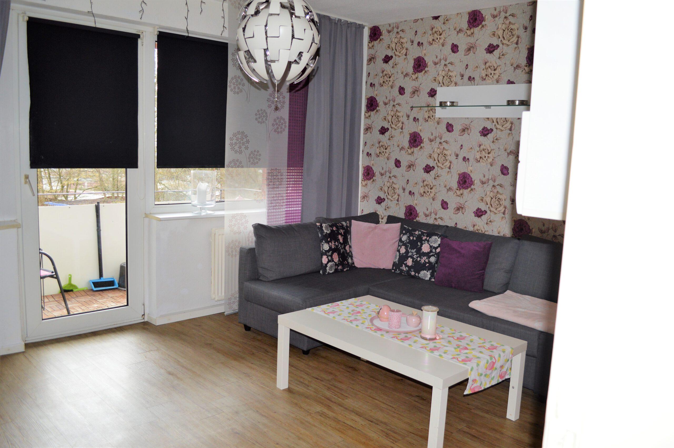 Schöne 3 Zimmer-Wohnung