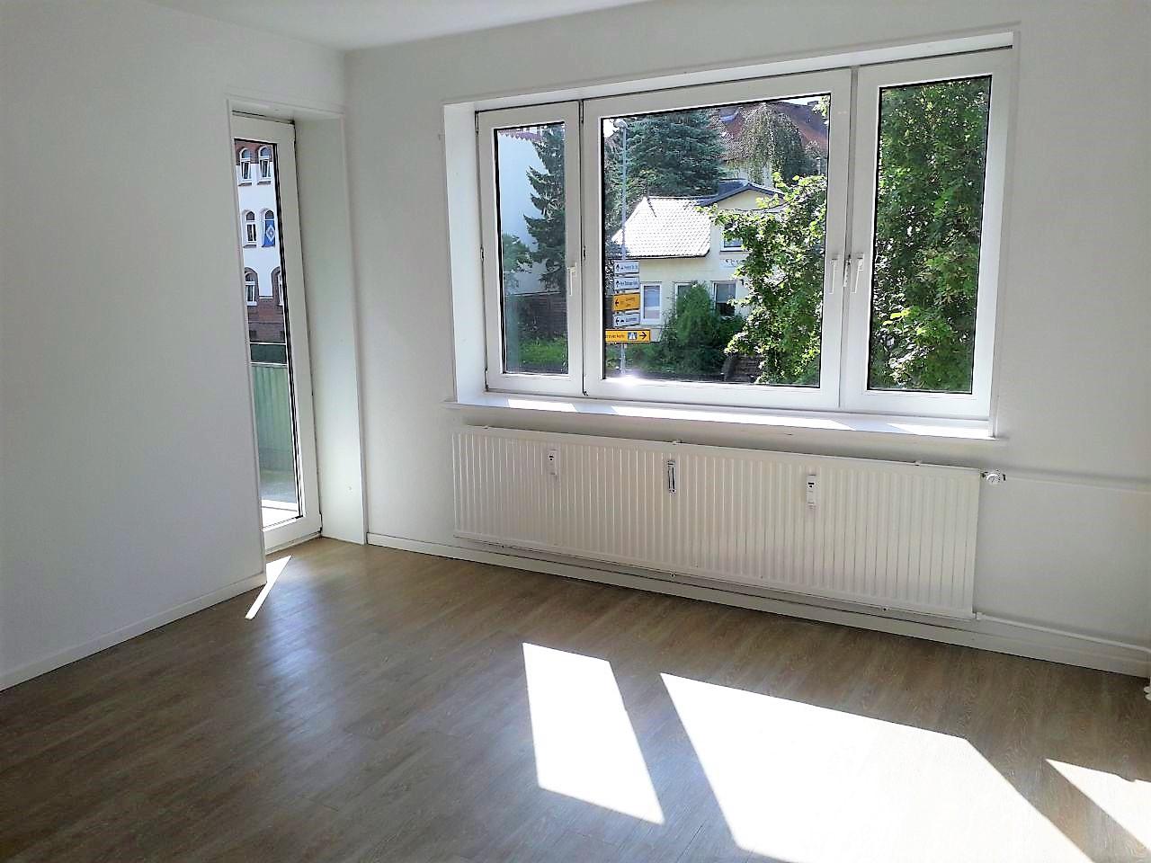 Schöne 3 Zimmer-Wohnung mit Balkon